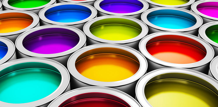 Paint,Ink,Coating & Rubber Chemicals - Maxwell Additives Pvt
